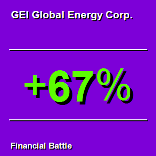 GEI Global Energy Corp.